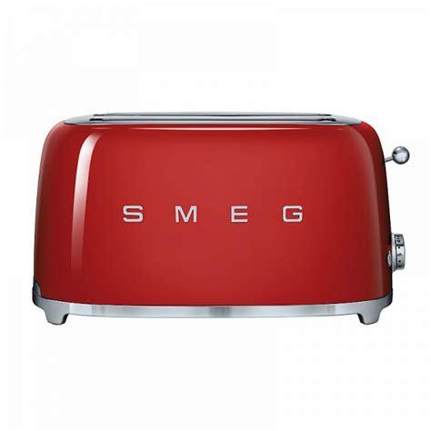 smeg tsf02rdeu 4 scheiben toaster g 252 nstig kaufen