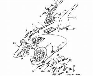 Parking Brake Diagram