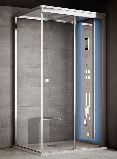 cabine doccia idromassaggio  sauna novabad