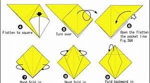 Origami Jack O U0026 39  Lantern