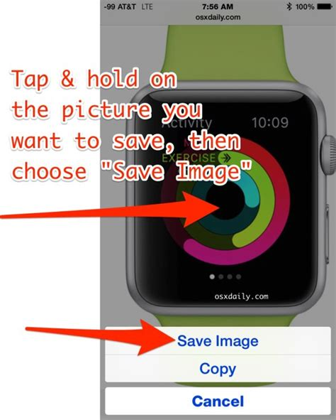 how to save a from to iphone how to save images from safari or mail onto the iphone