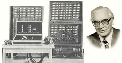 Generaciones Las Computadoras Historia Computacion