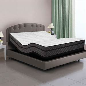 Digital Reflections High Profile Pillowtop Air Bed