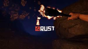Download Rust Game Wallpaper Gallery