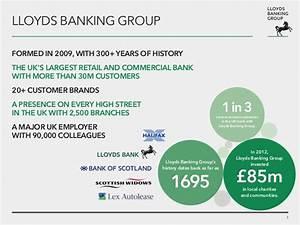 Firmday 15th Nov 2013 Simon Hallett Lloyds Banking Group