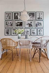 Stühle Für Holztisch : wer gerne g ste einl dt braucht einen gro en esstisch damit die vielen st hle den raum nicht ~ Markanthonyermac.com Haus und Dekorationen