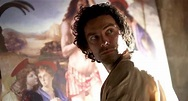 HOLLYWOOD SPY: FIRST TEASER FOR AIDAN TURNER'S NEW EPIC TV ...