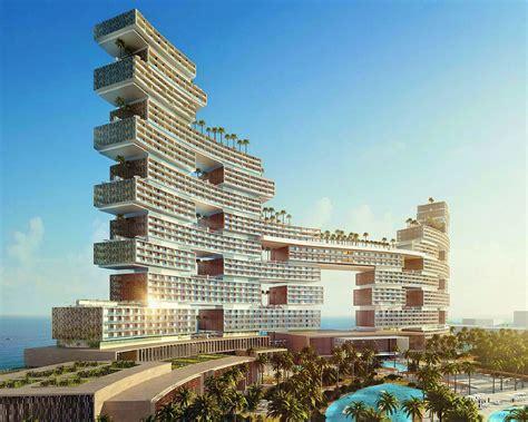 The Royal Atlantis - The Palm Dubai - IBI Group