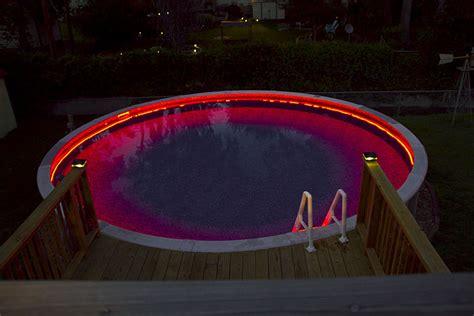 swimming pool led lights led pool lights super bright leds pool ideas