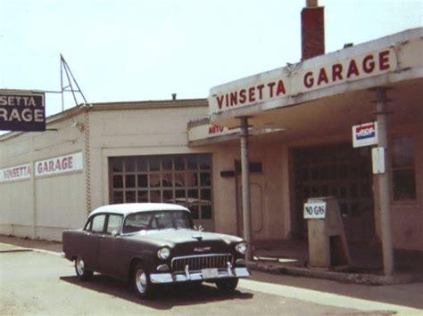 Vinsetta Garage Gets Dressed Up For Dinner Huntington