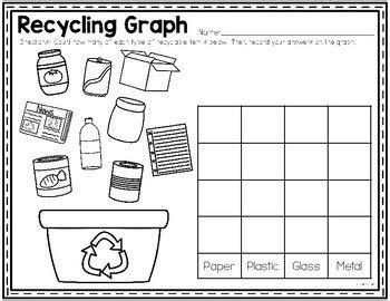 recycling activities by katie roltgen teachers pay teachers