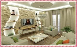 large living room decorating ideas home round