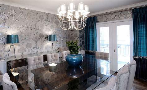 elegant  exquisite gray dining room ideas