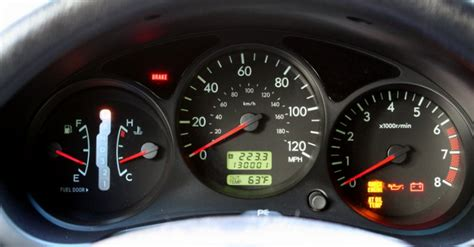 Know Your Dashboard Lights And Gaugesnapa Know How Blog