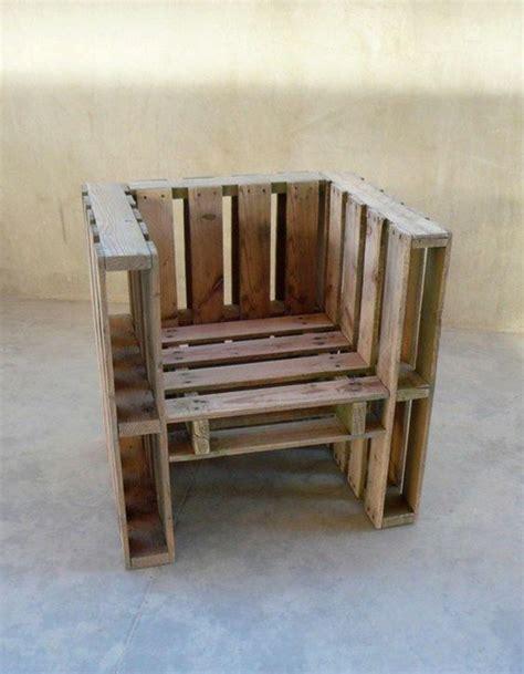 la palette en bois dans tous ses 233 tats d 233 coration