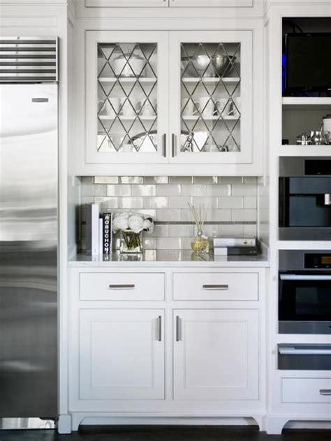 pictures  kitchens  glass cabinets page