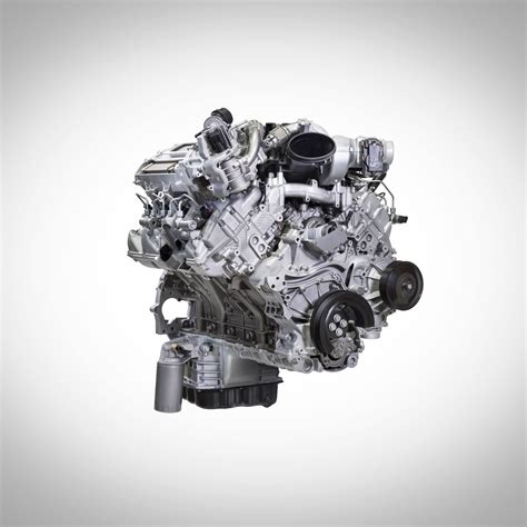 ford super duty trucks    gas  engine