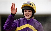 Image result for LIZZIE KELLY HORSERACING
