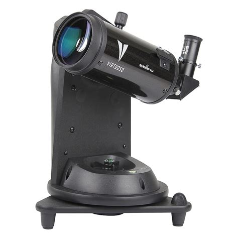 sky watcher virtuoso motorized altazimuth mount  mm