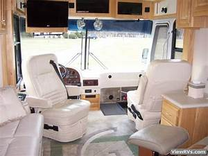2001 Airstream Land Yacht XL 390 39' Motorhome (A ...