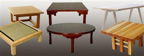 Japanischer Garten Tisch by Japanische Tische F 252 R Ihr Japan Zimmer Washitsu