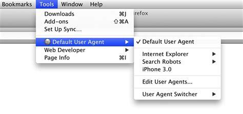 agent switcher site sur internet comment extension ouvrir mobile version pc work chnager