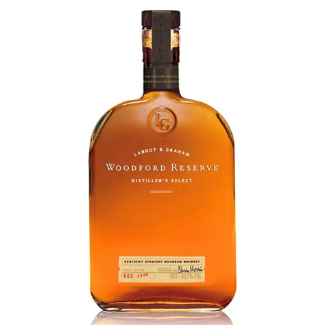 Woodford Reserve Bourbon Whiskey