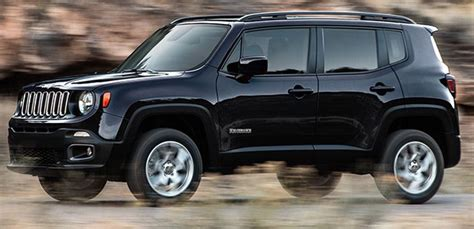 jeep renegade black 2015 jeep renegade a jeep for adventure blog