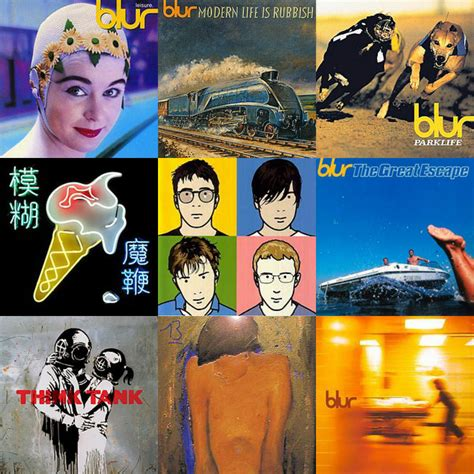 Ten Underrated Blur Songs You Need to Hear   The Young Folks