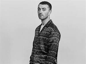 Sam Smith on Amazon Music