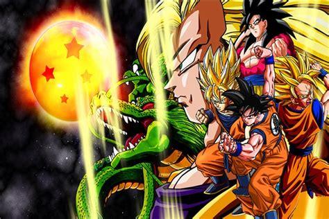 Custom Canvas Dragon Ball Poster Dragon Ball Z Wall