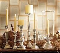 decorating with candles Decorating With Candles
