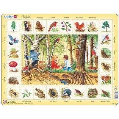 puzzle cadre apprendre l anglais en for 234 t en anglais