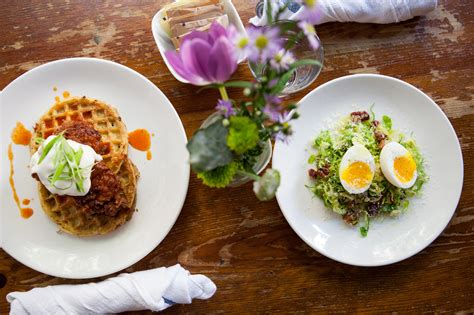 Best Brunch In Nyc Worth Waking Up For