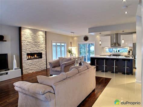 cuisine salon aire ouverte davaus decoration cuisine salon aire ouverte avec