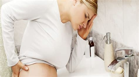 cure morning sickness  pregnancy