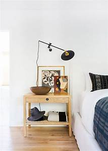 Peinture Murale Blanche : peinture pour chambre coucher en 5 options qui vont vous ~ Nature-et-papiers.com Idées de Décoration