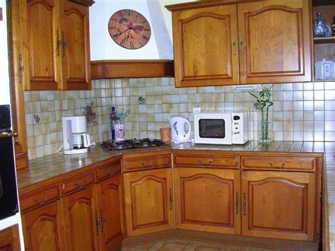 rajeunir sa cuisine rajeunir une cuisine rustique atelier retouche
