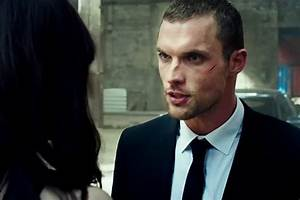 'The Transporter Refueled' New Trailer: Ed Skrein Tries ...