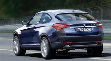 BMW X2 scoop: BMW's new baby SUV (2009)   CAR Magazine