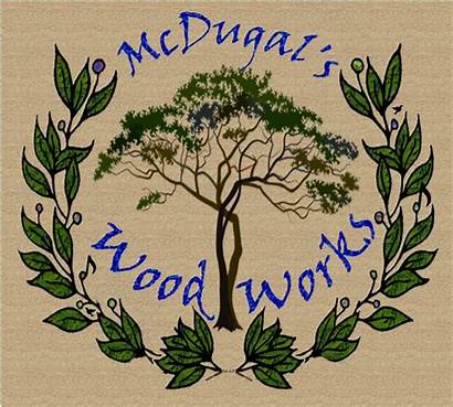 Mcdugal Woodworks