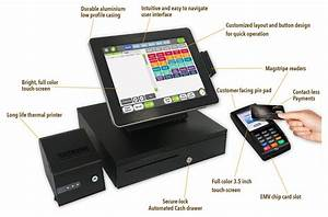Point Of Sale Workstation