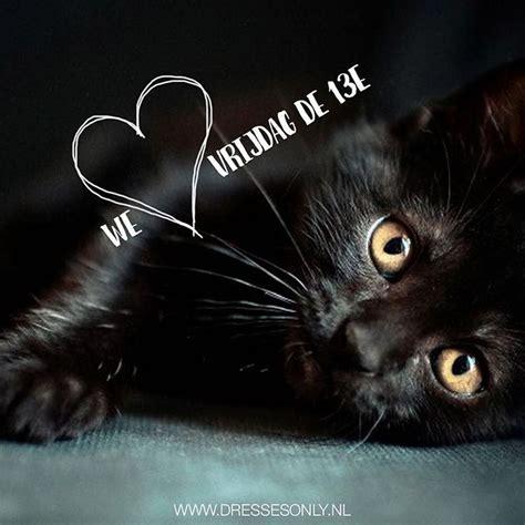 Bekijk meer ideeën over vrijdag, vrijdag de 13e, coole citaten. Vrijdag de 13e! No fear! Vind in onze shop de zwarte kat ...