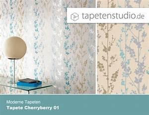 Alternative Zum Tapezieren : tapeten ideen und inspirationen ~ Markanthonyermac.com Haus und Dekorationen