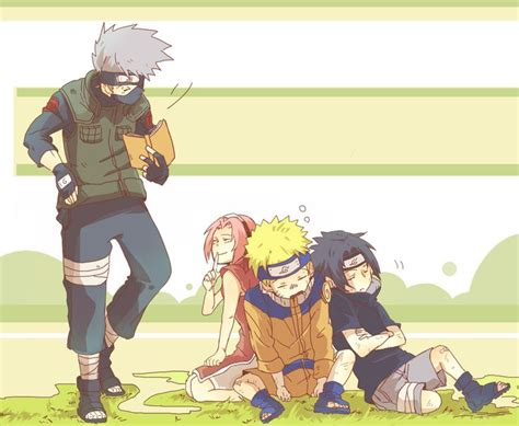 835 Best Naruto Images On Pinterest