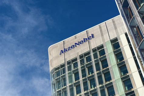 akzo nobel opens new decorative paints site in western