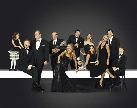 modern family season 5 promo sitcoms photo galleries