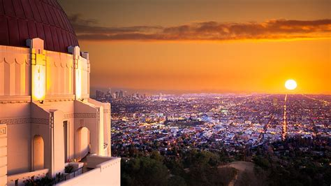 Which Los Angeles, California, Neighborhood Fits Your ...