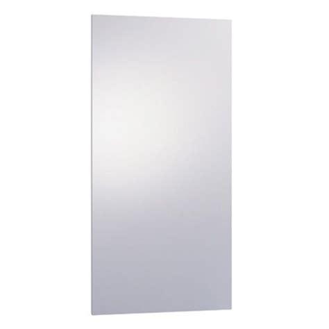 miroir chauffant infrarouge cadre 10 mm watts