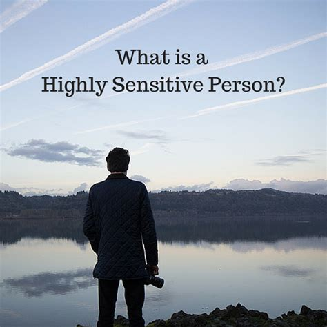 What is a Highly Sensitive Person?   Introvertology